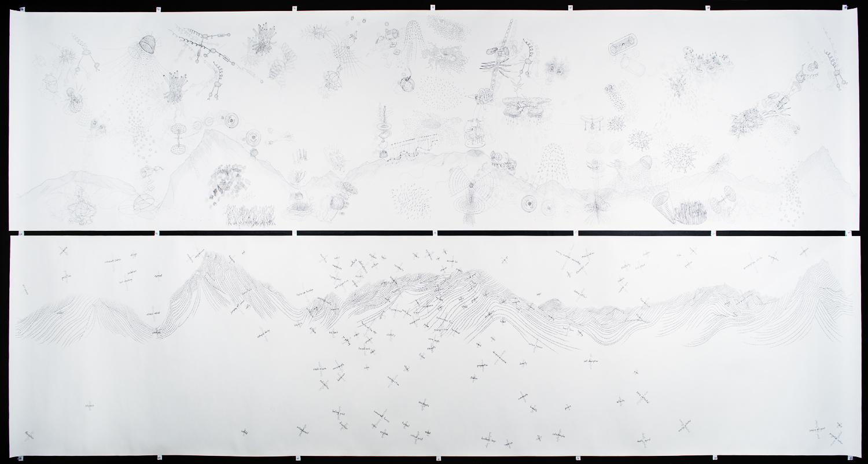 Force Fields Scroll