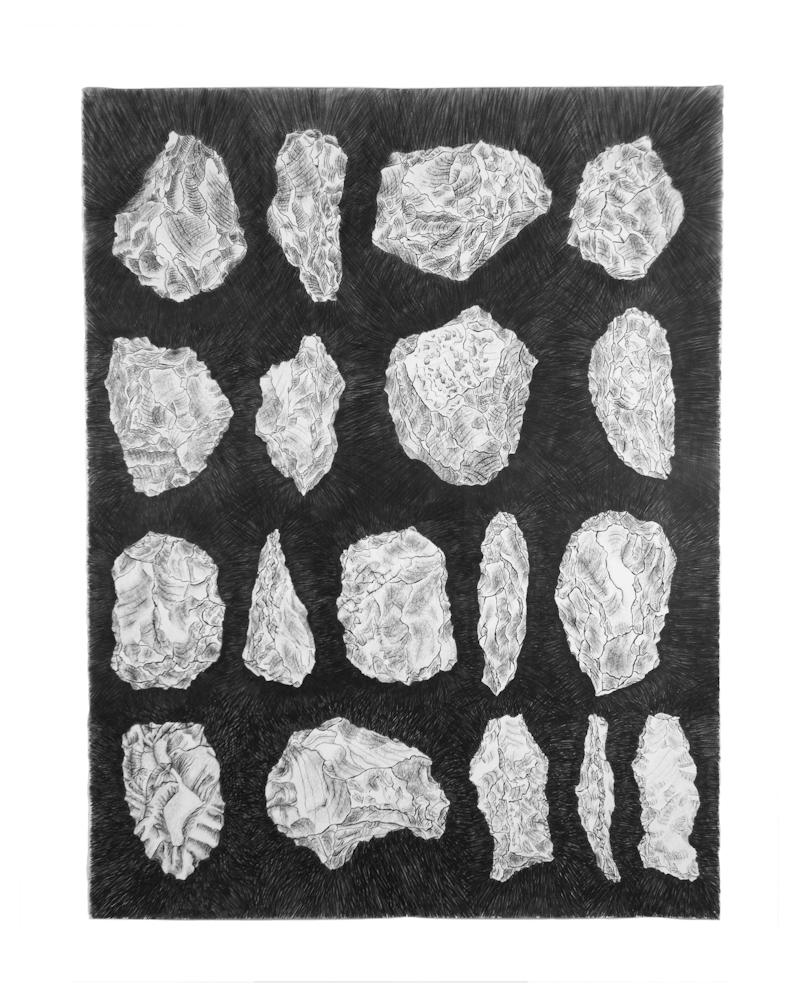 Prehistoric Stone Tools